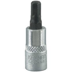 "KENNEDY KEN-582-4870K Hlavice inbus (imbus) 1/4"" DRIVE inch 7/32"""