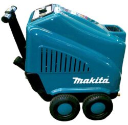 MAKITA HW120 Vysokotlaká myčka 140bar-Vysokotlaká myčka s ohřevem Makita HW120, 120bar, 2,2kW