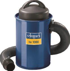 SCHEPPACH HA 1000 Odsavač 1100W 230V 50L-Odsavač 1000W 230W objem 50L