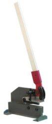 OPTIMUM PS 150 3241007 Nůžky pákové-Pákové nůžky Opti PS 150