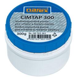 NAREX 00763361 Pasta řezná pro vrtáky CZ002 300g                                -Pasta řezná pro vrtáky CZ002 300g