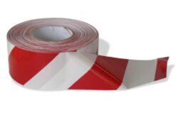 LOBSTER 108119 Výstražná páska 250m