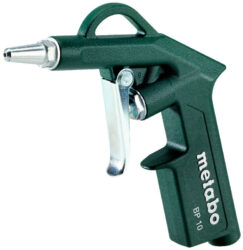 METABO 601579000 BP 10 Pistole ofukovací pneu-Ofukovací pistole kovová 2-6bar Metabo BP 60