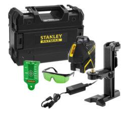 STANLEY FMHT77617-1 Laser linkový 360° zelený +2V Li-Ion baterie FatMax-Laser linkový 360° zelený +2V Li-Ion baterie FatMax