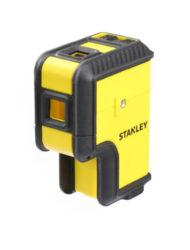 STANLEY STHT77593-1 Laser 3bodový SPL3 new zelený-Laser 3bodový SPL3 new zelený