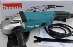 MAKITA GA9020RF Bruska úhlová 230mm 2200W(7823753)