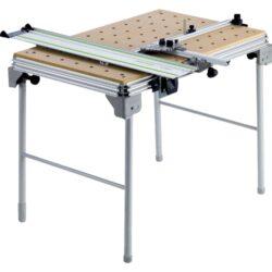 FESTOOL 495315 Multifunkční stůl MFT/3-Multifunkční stůl MFT/3