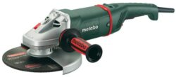 METABO 606449000 WX 24-230 Bruska úhlová 230mm 2400W-Úhlová bruska Metabo WX 24-230 (2400 Watt, 230 mm)