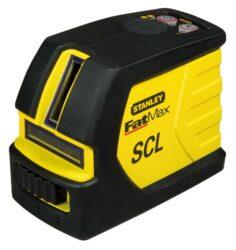 STANLEY 1-77-320 Laser křížový SCL FatMax-Laser křížový SCL FatMax STANLEY 1-77-320