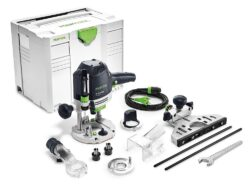 FESTOOL 574341 OF 1400 EBQ Plus Frézka horní 1400W - Horní frézka OF 1400 EBQ-Plus