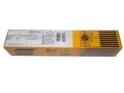 Elektrody rutilové ER 117 2,5x350mm 5kg/bal. ESAB 55.ER117-2.5