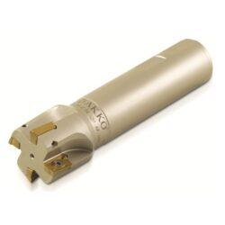 Fréza AEM90-AP10-D14-W16-L150-Z01 AKKO-Stopková fréza čelní AKKO MAKINA Pr. 14 mm L 150 mm, AP.. 1003