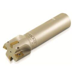 Fréza AEM90-AP16-D36-W32-L150-Z03 AKKO-Stopková fréza čelní AKKO MAKINA Pr. 36 mm L 150 mm, AP.. 1604