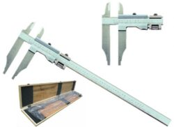 MITAKO 106013 Posuvné měřítko 1000mm DIN862 se špičkami