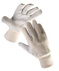 ČERVA 01010022 Rukavice PELICAN PLUS vel.8 s nápletem-Ochranné rukavice