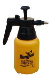 Postřikovač ruční tlakový 2L KINGJET 108652.01