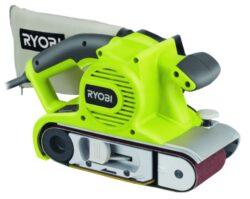 RYOBI EBS9576VFHG Bruska pásová 950W 533x76mm-Pásová bruska Ryobi EBS 9576 VFHG