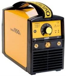OMICRON GAMA 1950A /2372/  Svářecí usměrňovač 190A                              -GAMA 1950A - invertorový svářecí stroj