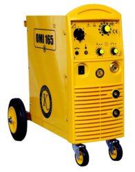 OMICRON OMI 166 /2332/ Svářecí poloautomat 165A-OMI 166