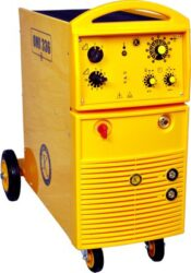 OMICRON OMI 336 /2093/  Svářecí poloautomat 330A-OMI 336 - svářecí poloautomat