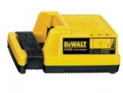 DEWALT DE9000-QW Nabíječka 36V Li-ion 60min.-Nabíječka 36V