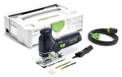 FESTOOL 561445 PS 300 EQ Plus Pila přímočará 720W - Přímočará pila TRION PS 300 EQ-Plus