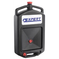 EXPERT E200228 Nádoba na olej 8l-Uzavíratelná sběrná nádoba na olej