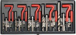 YATO YT-1763 Sada na opravu závitů M5-M12-Sada pro opravu závitů M5 - M12 Yato YT1763