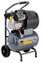 SCHNEIDER A214000 Kompresor CompactMaster 360-10-20 W-Olejový kompresor na přímý pohon ve standardním provedení.