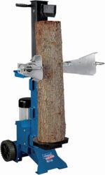 SCHEPPACH HL 710 (400V) Štípač na dřevo 2100W 7t-Štípač na dřevo 7t