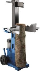 SCHEPPACH HL 1010 (400V) Štípač na dřevo 3300W 10t-Hydraulický štípač na dřevo 10 t