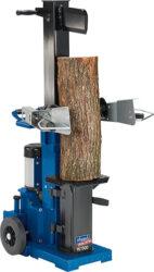 SCHEPPACH HL 1500 (400V) Štípač na dřevo 4100W 15t-Štípač na dřevo 15t