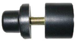 Kopyto 25mm pro polyfúzní svářečku POLY01 TUSON POLYK25
