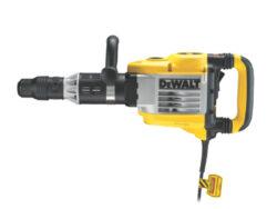 DEWALT D25902K-QS Kladivo bourací 1550W SDS-max 10kg 19J-Bourací kladivo SDS-Max 10 kg