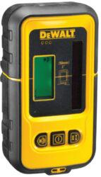 DEWALT DE0892 Detektor laserový-Detektor laserový
