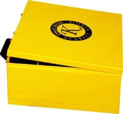 Kufr pro svářečku GAMA PFC OMICRON /2405/-Kufr Omicron pro inventory s PFC: