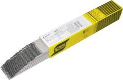 Elektrody bazické EB 121 3,2x450mm 6kg/bal. ESAB 55.EB121-3.2 /5603324400/