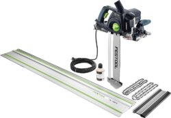 FESTOOL 769006 Pila tesařská 1600W IS 330 EB-FS - Pila tesařská 1600W IS 330 EB-FS