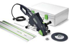 FESTOOL 769001 Bruska úhlová 230mm AG 230-26 R + DSC-AG 230 + FS-Bruska úhlová 230mm + DSC-AG 230 + FS