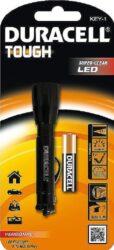 DURACELL KEY-1 Svítilna klíčenka 1xLED 1xAAA Tough Personal