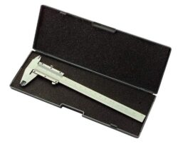MAGG POME150 Posuvné měřítko analog 150mm                                       -Posuvné měřítko analog 150mm nerez