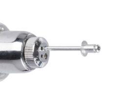 KREATOR KRT618104 Sada nýtů 4,8x6,4mm 100ks-Sada nýtů 4,8x6,4mm 100ks
