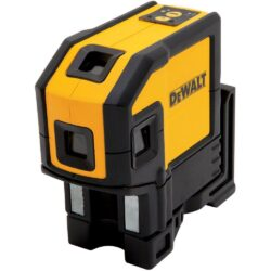DEWALT DW0851-XJ Laser 5-bodový + linka samonivelační-Laser 5-bodový + linka samonivelační