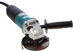 MAKITA GA4541C01 Bruska úhlová 115mm 1400W-Bruska úhlová 115mm 1400W