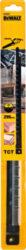 DEWALT DT2973 Pilové listy ALLIGATOR 295mm na duté cihly 12N/mm2-Pilový list na duté cihlové bloky třídy 12, 295 mm (1 pár)
