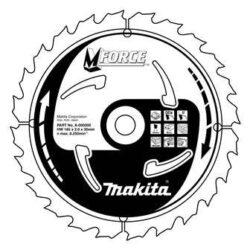 MAKITA B-09058 Kotouč pilový 216x30 60z