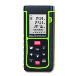 Laserový dálkoměr 40m SW-E40 LOBSTER 106085-Laserový dálkoměr 40m