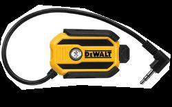 DEWALT DCR002-XJ Adaptér BLUETOOTH                                              -img src=http://www.eshopnarexcon.cz/www/obrazky/popis/bt.pngAdaptér Bluetooth-aux