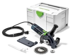 FESTOOL 769954 Bruska úhlová 125mm 1400W DSC-AG 125 FH-Plus - Bruska úhlová 1400W 125mm