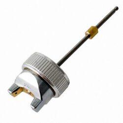 MAGG 100003 Tryska náhradní 2,0mm pro WJ0081A1-Sada jehla, vzduchový uzávěr, tryska 2,0 mm k WJ0081A1 - nový typ